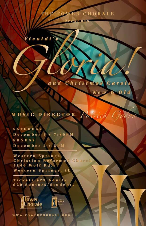 Gloria concert program