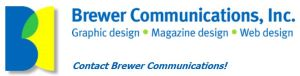 Brewer Communications logo