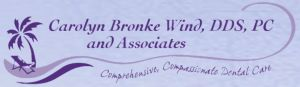 Carolyn Bronke Wind logo