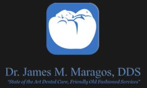 Dr James M Maragos DDS logo