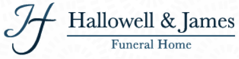 Hallowell & James logo